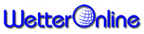 Wetter Online Logo